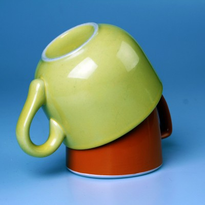미키마우스 미니마우스 머그컵